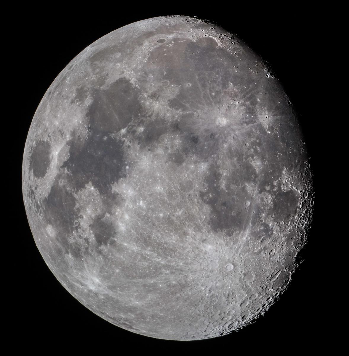 Luna del 16/06/2016