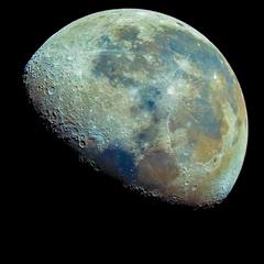 Luna mineral del 19-11-2016 por la madrugada