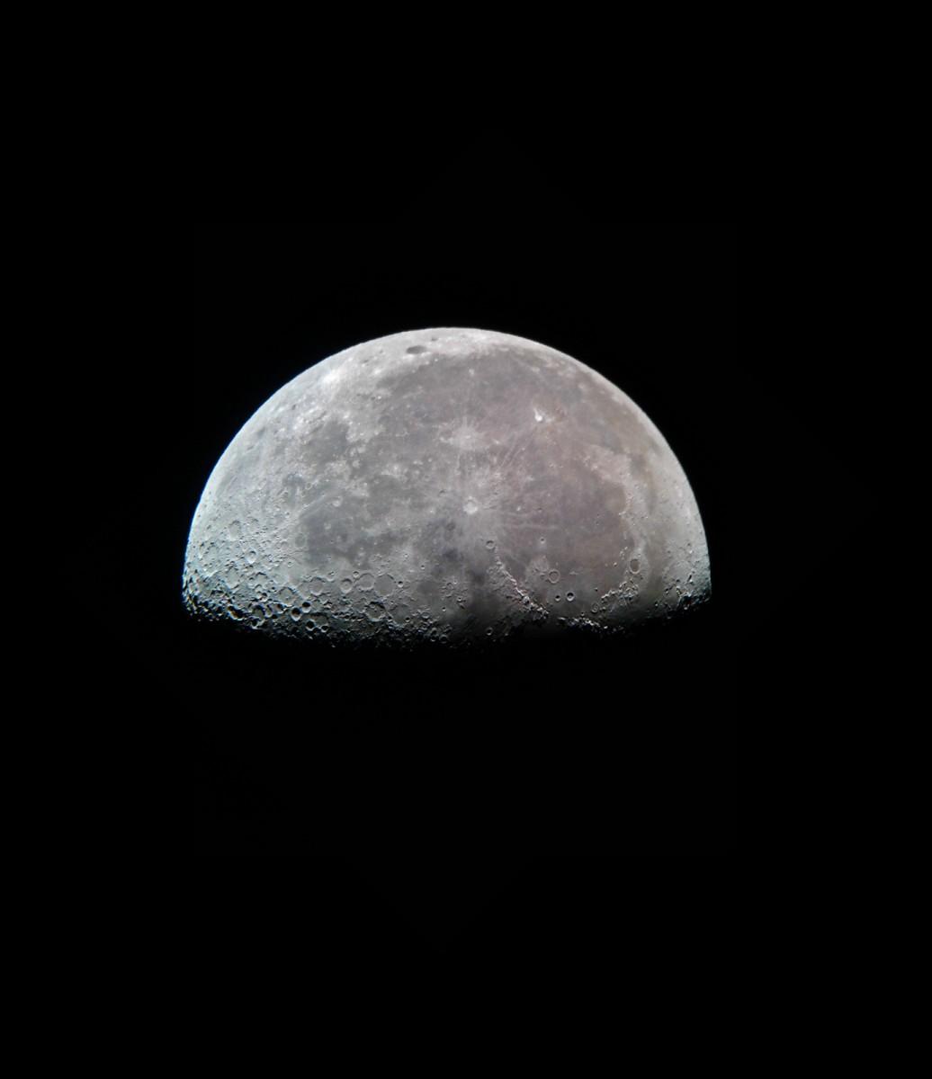 Rodrigo - Fotos lunares y planetarias