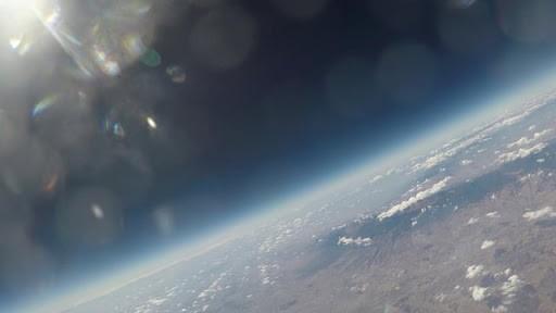 Lanzamiento espacial mecatroniks