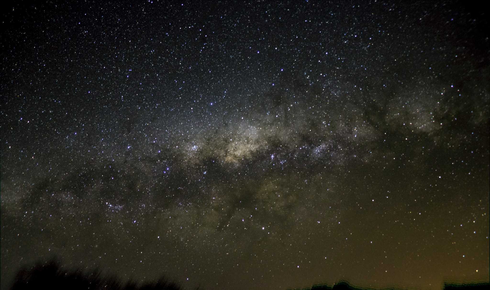 Centro Galáctico 3