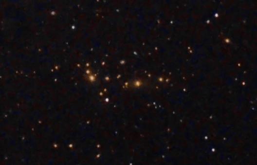 cumulo CL0053-37