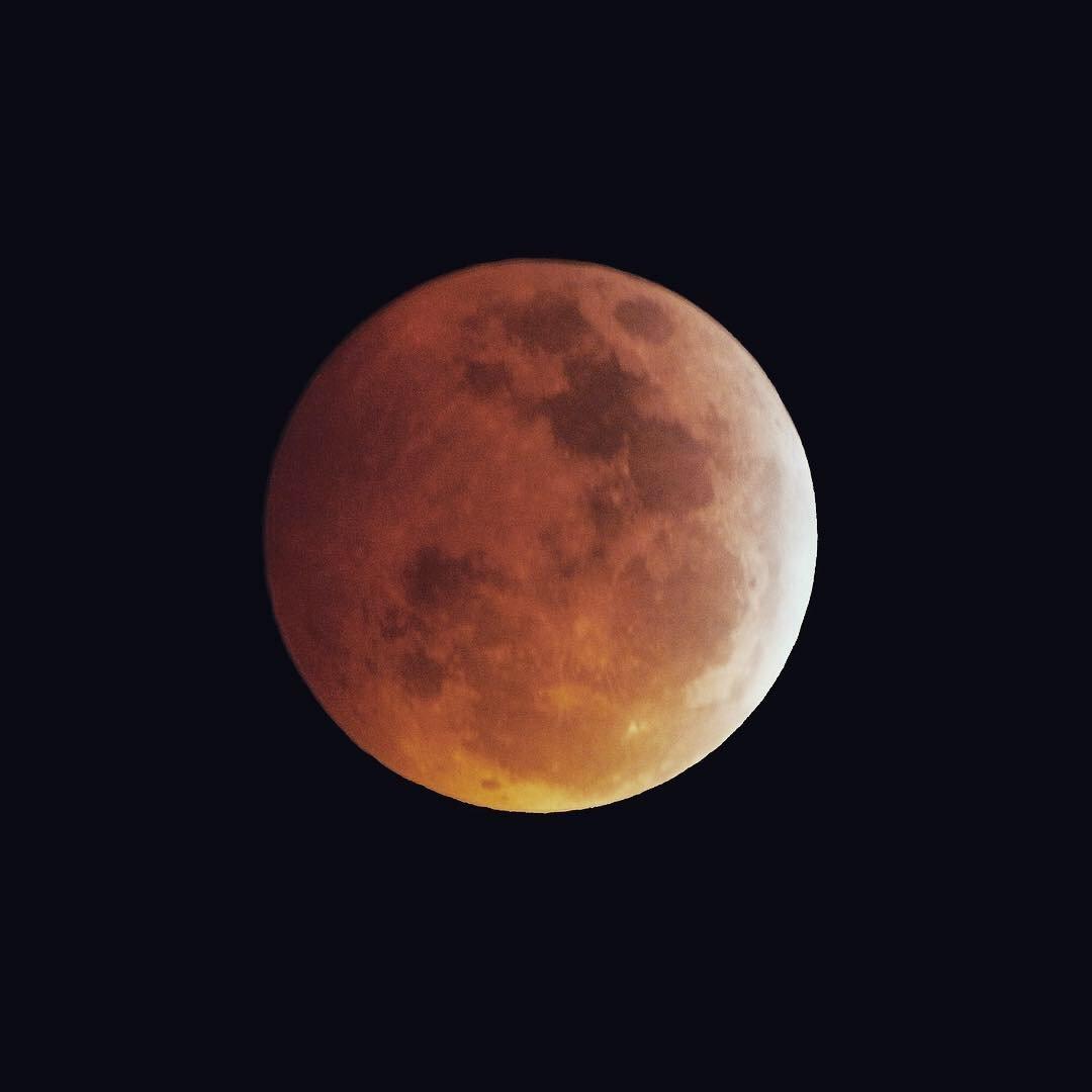 Eclipse Enero 2019